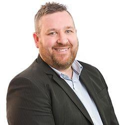 Jeff Wood Senior Mortgage Consultant | Blu Mortgages