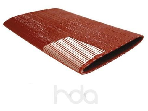 Layflat High Pressure Red