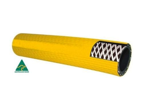 Safety Yellow S Air/Water