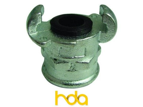 Type A Female Bsp Claw Coupling
