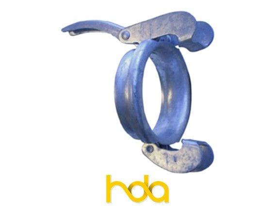 Closure Ring