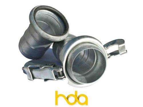 Socket & Ball Hosetail Set
