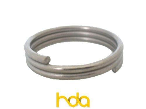 Stainless Camlock Ring