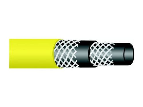 Yellow Extruded Pnuematic Air Hose