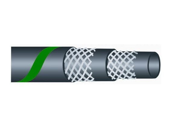 Rubber Water Delivery Hose [150Psi]