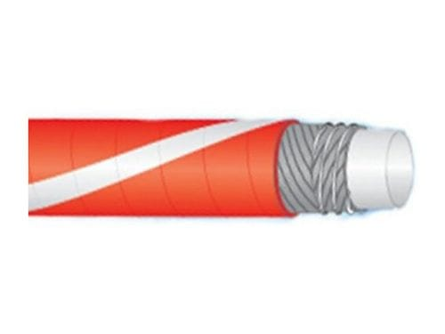 Food & Wine Suction/Delivery Hose