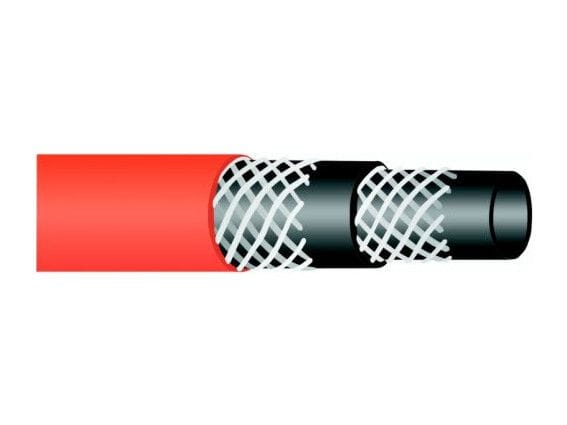 Red Multipurpose Hose