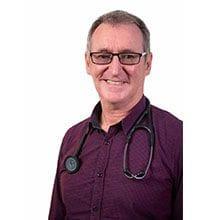 Dr Brad Gavaghan, Specialist Cardiologist at VSS
