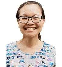 Dr Catherine Chan, Veterinary Oncology at VSS