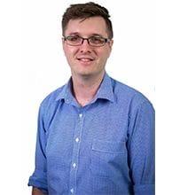 Dr Chris Halman