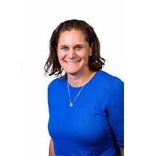 Dr Lisa Singer, Specialist Small Animal Internal Medicine at VSS