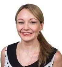 Dr Abbie Tipler, Resident Small Animal Surgeon at VSS
