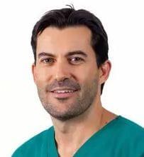 Dr Gordon Corfield, Specialist Small Animal Surgeon at VSS