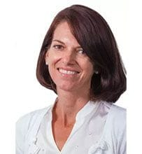 Dr Fiona Meyers, Specialist Cardiologist at VSS
