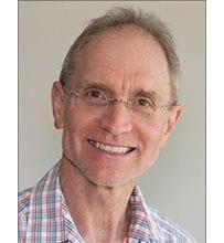 Dr John Mackie