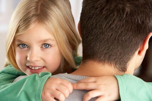 Parenting Matter Custody of Baby