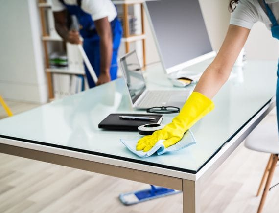 10 Bad Ideas When Hiring YOUR Next Cleaning Company