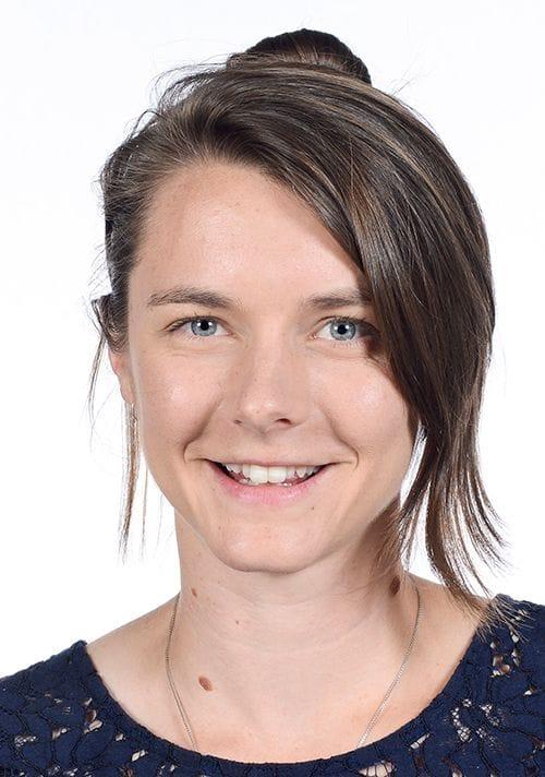 APV-C Natasha Hickling