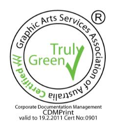 Sustainability   CDM Print