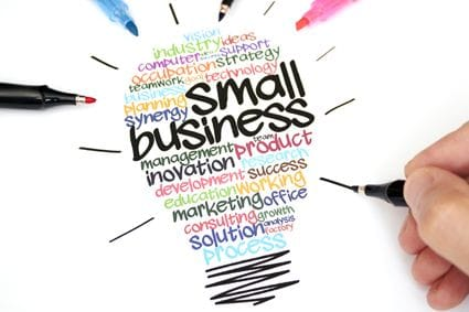 Small Business Owners Stand Up and Be Heard