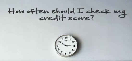 Have You Had Your Annual Credit Score Check-Up?