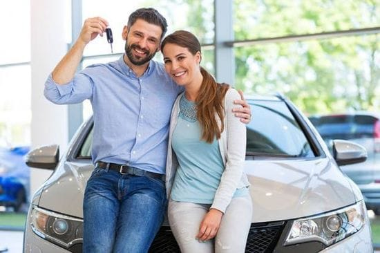 A 5 Step Guide to Obtaining the Best Car Loan