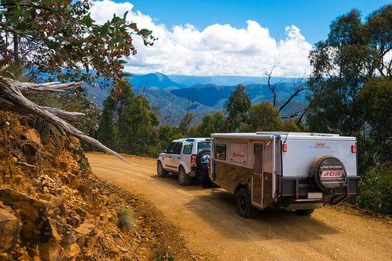 How to Obtain the Best Caravan Finance