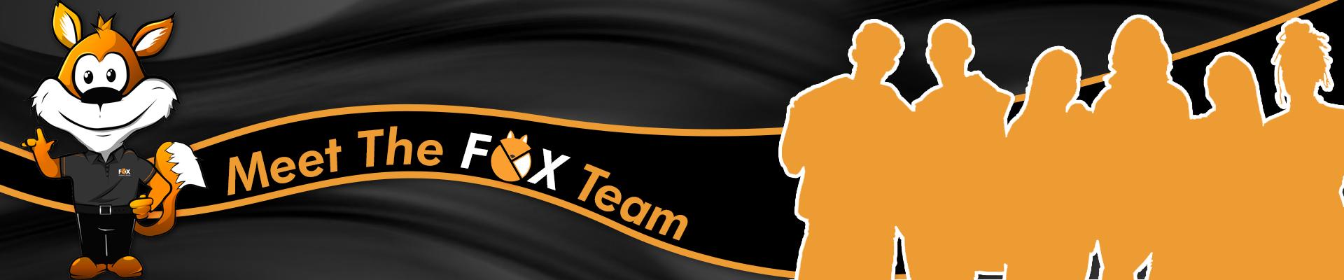 Meet The FOX Team
