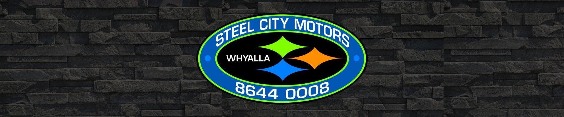 steel city motors