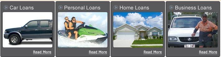 Personal Loans Sunshine Coast