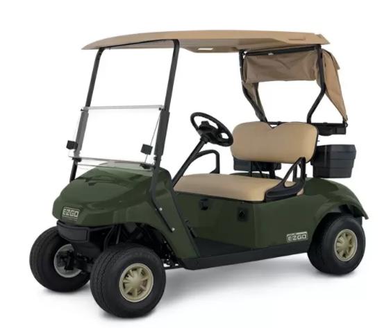 Augusta Golf Cars - Run Out Stock