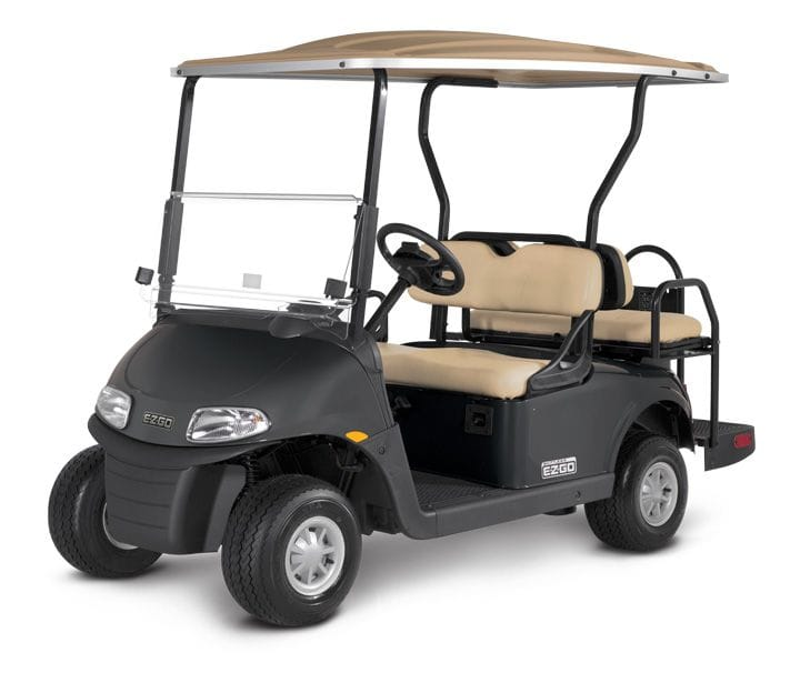 Augusta Golf & Utility Cars ELiTE Freedom RXV 2+2