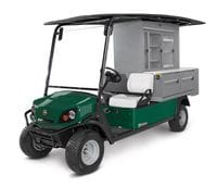 Refresher FS4 - 13.5 hp Petrol