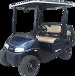 RXV HI Cruiser - AC Electric 48v