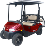 ELiTE RXV HI Cruiser - AC Electric 48v