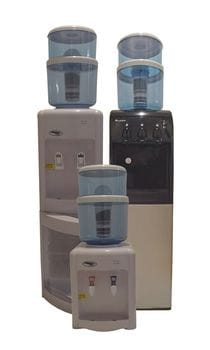 Water Cooler for Home or Office
