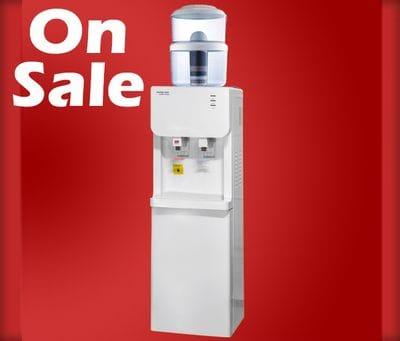 Water Dispenser Ingham Floor Standing
