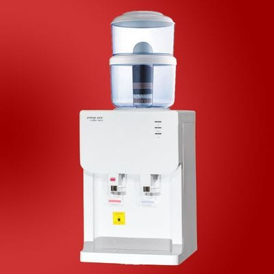 Benchtop Darwin Filtered Water Coolers