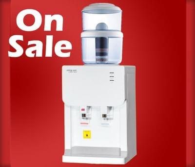 Water Dispenser Ingham Bench Top