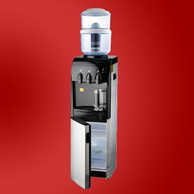 Stainless Steel Melbourne Filtered Water Coolers
