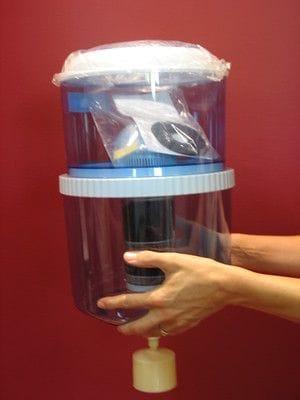 Alkaline Water Cooler Perth