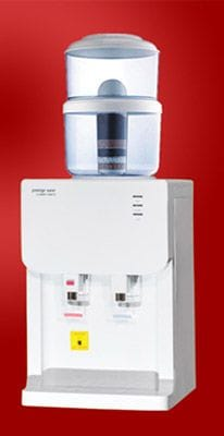 Benchtop Water Cooler with Minerals