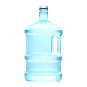 Water Bottle with no Filter