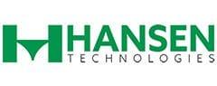 Hansen Technologies | Ward Valve & Control