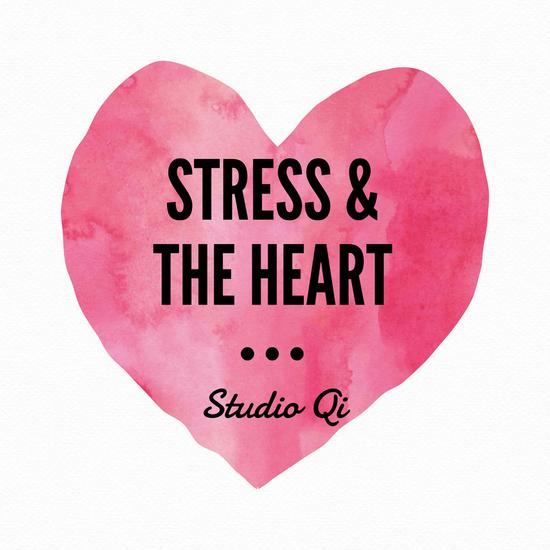 Stress & the heart