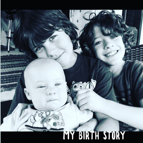 Your Birth Story