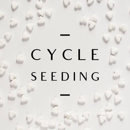 Cycle Seeding