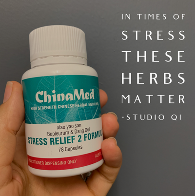 Stress Relief 2 Formula