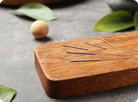 Studio Qi Acupuncture