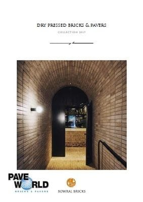 Austral Bowral Bricks Brochure